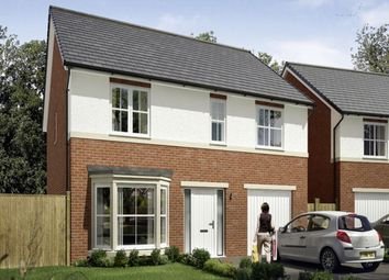 Thumbnail 4 bed detached house for sale in Aykley View, Framwellgate Moor, Durham