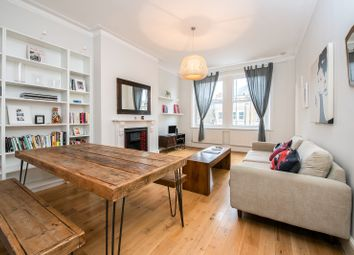 Thumbnail 1 bed flat for sale in Brondesbury Road, Queen's Park, London