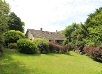 Thumbnail 3 bed detached bungalow for sale in Nantithet, Cury, Helston