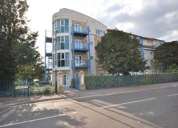 Thumbnail 2 bed flat to rent in Hulse Road, Banister Park, Southampton