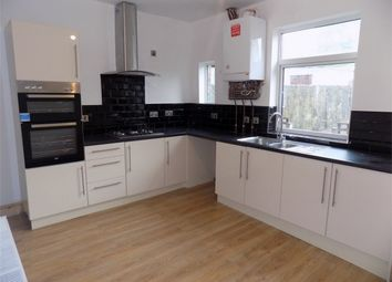 Thumbnail 3 bedroom terraced house for sale in St Germain Street, Farnworth, Bolton, Lancashire