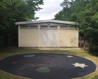 Thumbnail Commercial property to let in Forster Park Playgroup, Whitefoot Lane, Bromley, London