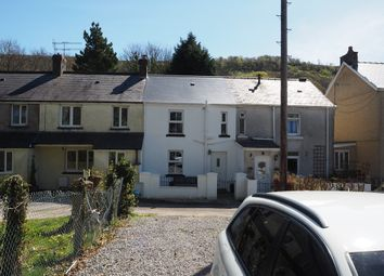 Thumbnail 2 bedroom cottage to rent in Graig Terrace, Swansea