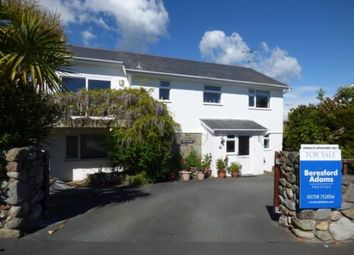 Thumbnail 4 bed detached house for sale in Tan Y Gaer, Abersoch, Gwynedd