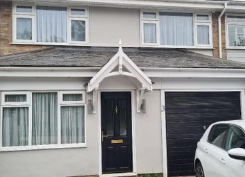 Thumbnail 3 bed semi-detached house to rent in Keelers Way, Colchester, Essex
