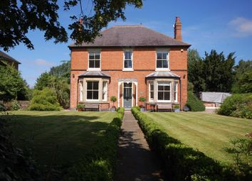 Thumbnail 4 bed detached house for sale in Brookfield Drive, Hoveringham, Nottingham