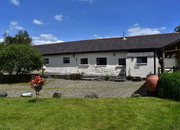 Thumbnail 2 bed detached house for sale in Cilcennin, Lampeter, Ceredigion