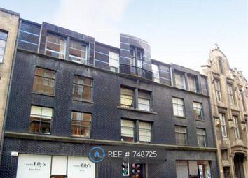 1 bed flat to rent in Glasgow, Renfrewshire G1