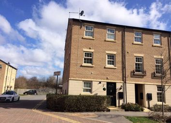 Thumbnail 2 bed end terrace house for sale in Legends Way, Boothferry Road, Hull