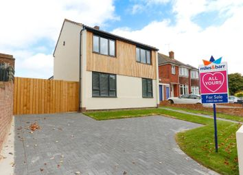 Thumbnail 4 bed detached house for sale in Broadstairs Road, Broadstairs