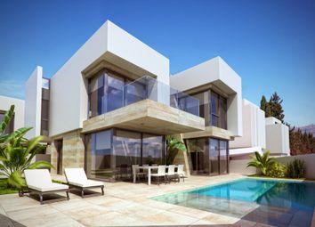 Thumbnail 4 bed villa for sale in Albir, Alicante, Spain