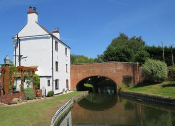 Thumbnail 3 bedroom detached house for sale in Old Blyth Road, Ranby, Retford