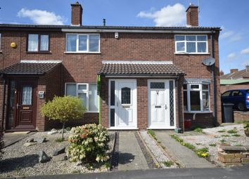 Thumbnail 2 bedroom property to rent in Jackson Street, Coalville