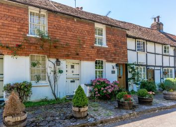 Thumbnail 2 bed terraced house for sale in Ralph Cottages, Lingfield