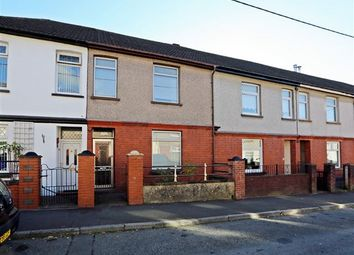 Thumbnail 3 bed terraced house for sale in The Parade, Church Village, Pontypridd