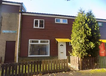 Thumbnail 4 bedroom terraced house to rent in Gordon Square, Byker, Newcastle Upon Tyne