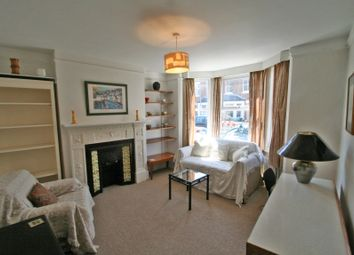 Thumbnail 1 bedroom flat to rent in Alexandra Road, Oxford