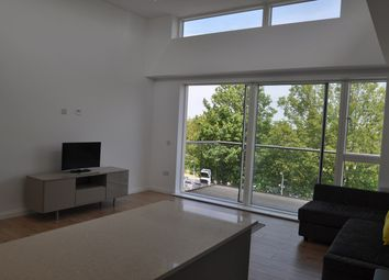 Thumbnail 2 bed flat to rent in Station Approach South, Welling