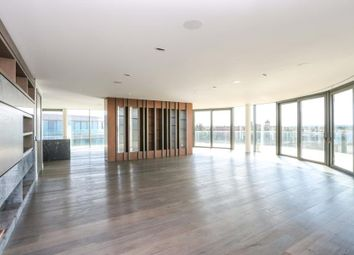 Thumbnail 5 bed flat to rent in Goldhurst House, Parr's Way, London