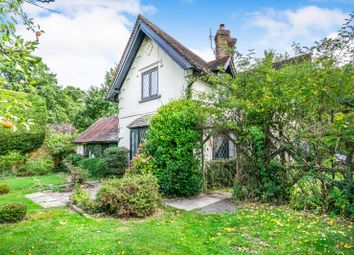 Thumbnail 3 bed detached house to rent in Loxwood Road, Plaistow, Billingshurst