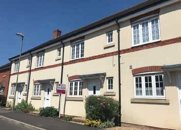 Thumbnail 2 bed terraced house for sale in Chivers Road, Romsey