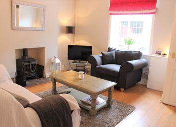 Thumbnail 2 bed end terrace house for sale in High Street West, Glossop