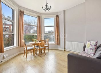 Thumbnail 1 bedroom flat to rent in Fordwych Road, West Hampstead, London