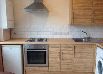 Thumbnail 2 bed flat to rent in Bishopworth Road, Bedminster Down, Bristol