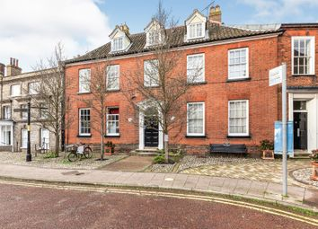 Thumbnail 1 bed flat for sale in Earsham Street, Bungay