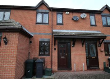 Thumbnail 2 bed property for sale in New Lane, Rossington, Doncaster