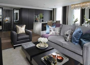 Thumbnail 3 bed flat for sale in Glenthorne Road, Hammersmith, London