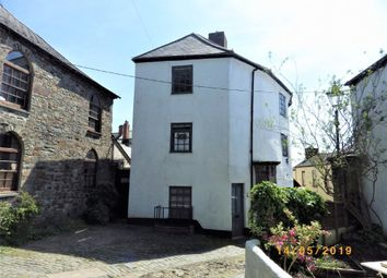 Thumbnail Semi-detached house to rent in Church Street, South Molton