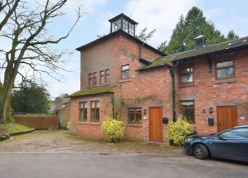 Thumbnail 4 bed flat to rent in Keepers Cottage, Maer, Staffordshire