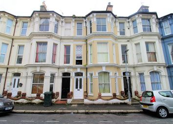 Thumbnail 1 bed flat for sale in St. Andrews Square, Hastings, East Sussex.