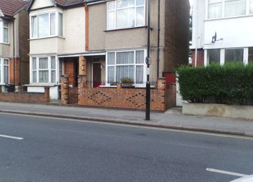 Thumbnail 3 bed maisonette to rent in Melfort Road, Thornton Heath