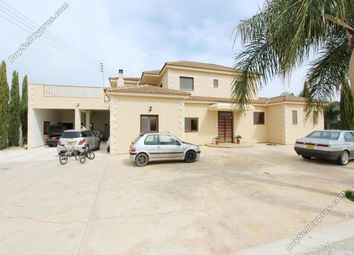 Thumbnail 5 bed detached house for sale in Liopetri, Famagusta, Cyprus
