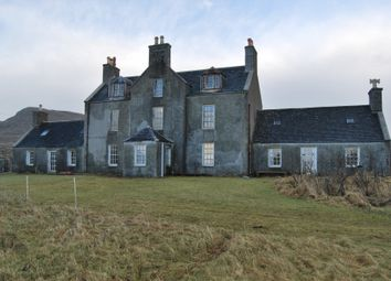 Thumbnail 5 bedroom country house for sale in Grean, Isle Of Barra