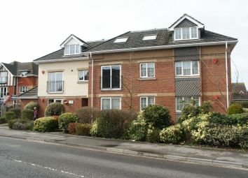 Thumbnail 2 bed flat to rent in Fernhill Lane, New Milton
