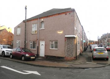 Thumbnail 6 bed shared accommodation to rent in Mill Street, Ilkeston, Derbyshire