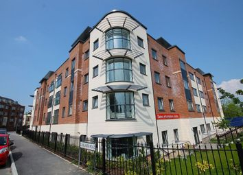 Thumbnail 2 bed flat to rent in Fosters Place, East Grinstead