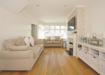 Thumbnail 3 bedroom terraced house for sale in Burns Avenue, Sidcup