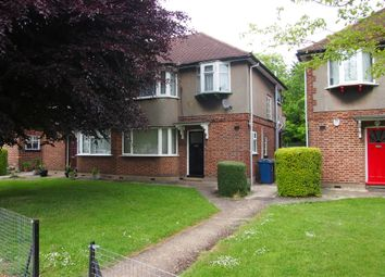 Thumbnail 1 bed maisonette to rent in Lowther Road, Queensbury