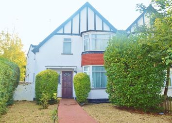 4 bed semi-detached house for sale in The Vale, London NW11