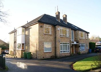 Thumbnail 2 bed flat to rent in Allerton Road, Allerton, Liverpool