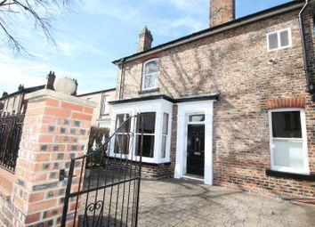 Thumbnail 2 bed terraced house for sale in Albert Road, Eaglescliffe, Stockton-On-Tees