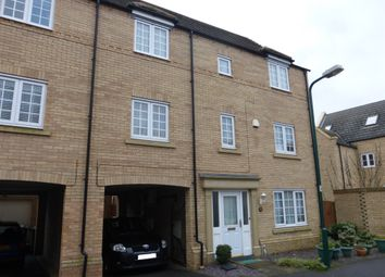 Thumbnail 5 bed semi-detached house for sale in Baldwin Drive, Peterborough