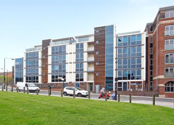 Thumbnail 2 bed flat for sale in Star Wharf, 40 St. Pancras Way
