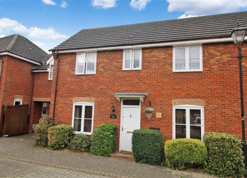 Thumbnail 3 bed semi-detached house for sale in Wadworth Holme, Middleton, Buckinghamshire