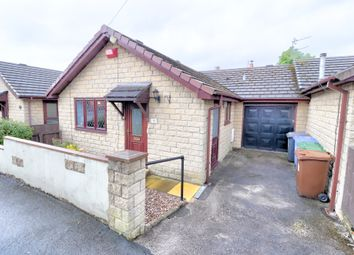 Thumbnail 3 bedroom semi-detached bungalow for sale in Bond Street, Heyrod, Stalybridge