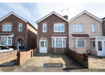 Thumbnail 3 bedroom end terrace house to rent in Ormonde Avenue, Chichester